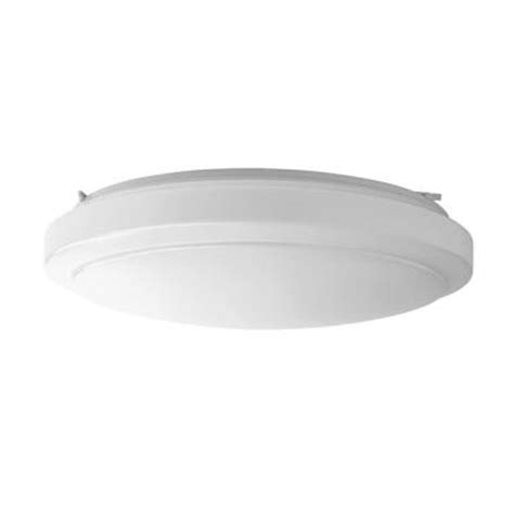 hton bay 20 in bright white led ceiling