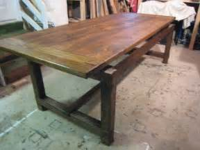 How To Build A Farmhouse Dining Table How To Build A Farmhouse Dining Table Large And Beautiful Photos Photo To Select How To Build