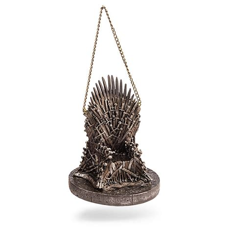 of thrones ornament of thrones ornament thinkgeek