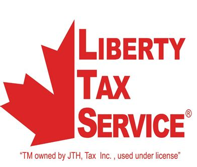liberty tax liberty tax service tax services spruce grove