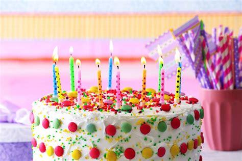 immagini candele compleanno torte di compleanno sempre pi 249 cake design