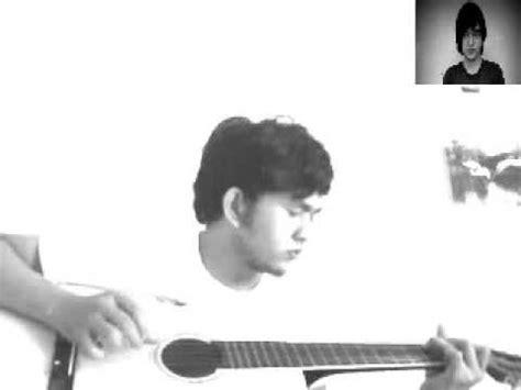 tutorial finger style tinggal kenangan caramel tinggal kenangan fingerstyle guitar cover youtube