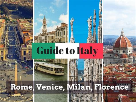 best places to visit near florence italy best places to go in italy halal food in rome venice milan