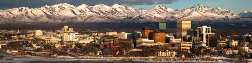 Comfort Inn Owned By Anchorage Hotels Best Of Downtown Midtown Amp South Anchorage
