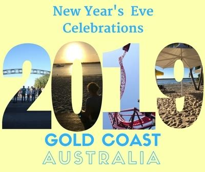 new year 2018 gold coast gold coast new years ideas