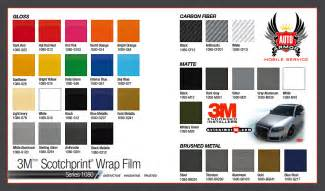 3m vinyl wrap colors m3 tim