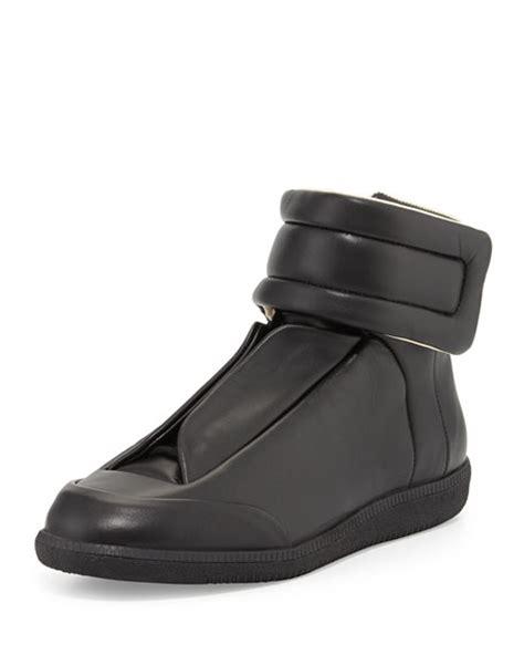 margiela mens sneakers maison margiela s shoes sneakers boots at neiman