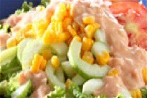 resep membuat salad buah dan sayur resep cara membuat salad sayuran enak resep cara membuat