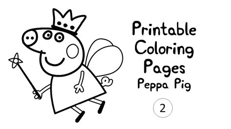 peppa pig coloring pages printable pdf interesting peppa pig coloring pages printable pdf nice