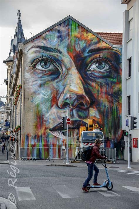 david walker lete du street art nancy  art des