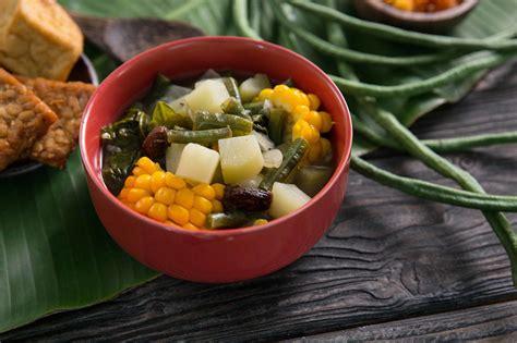 resep sayur asam pedas  ikan peda masak  hari