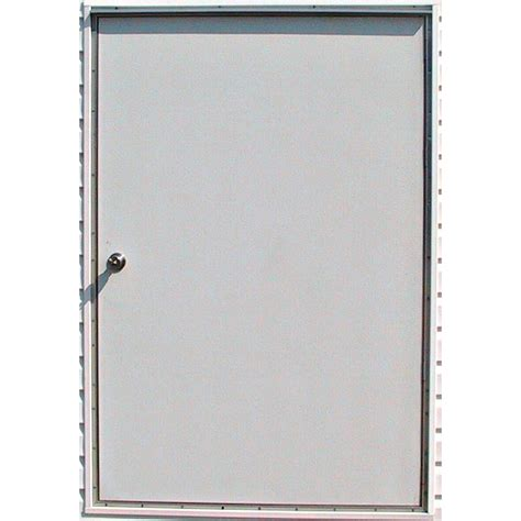 Aluminum Shed Door Parts by Accessories Archives Wammock Wammock