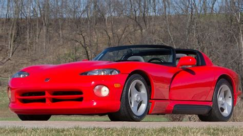 2018 dodge viper roadster redesign car review 2018