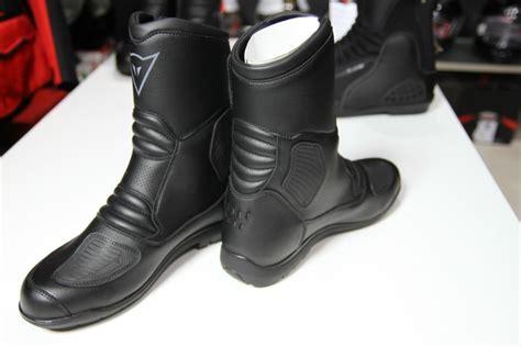 dainese nighthawk  gore tex motosiklet botu siyah