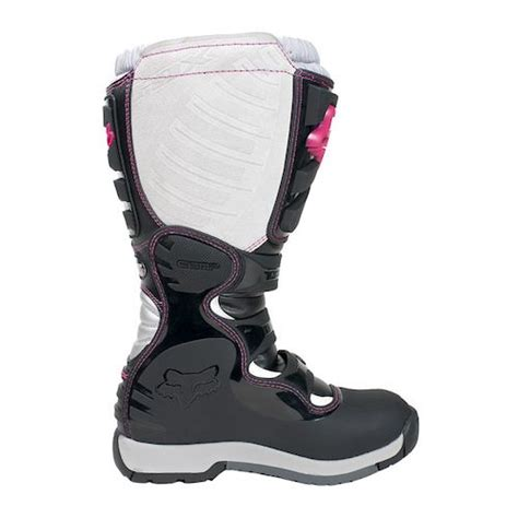 fox womens motocross boots fox racing comp 5 s boot revzilla