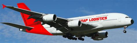 air freight snap logistics