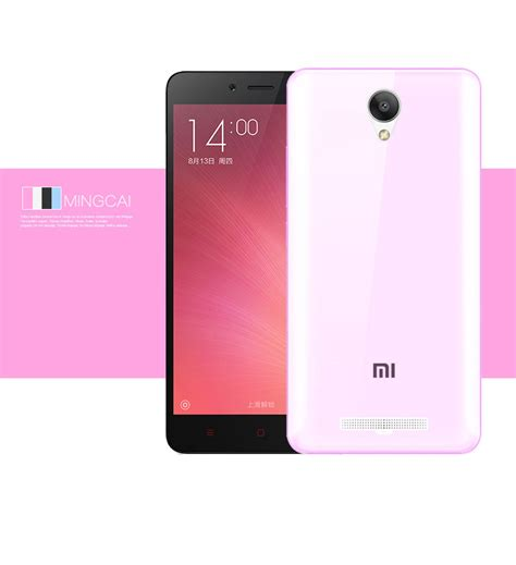 Jual Silikon Jelly Ultra Thin Protective Soft Xiaomi Redmi Note ultra thin tpu gel rubber soft skin cover for xiaomi redmi note 2