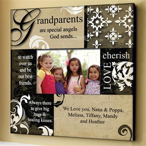 for my grandchild a grandparent s gift of memory books personalized grandparent s day gifts at personal creations