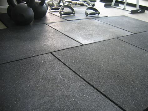 Where To Buy Rubber Floor Tiles by Rubber Flooring Tiles Flooring Mats Rubber