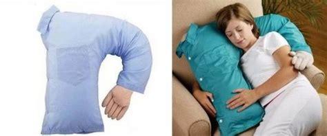 The Husband Pillow by News Files The Weirdest News