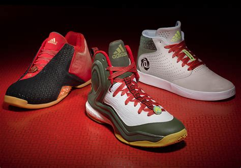 Harga Converse Year Of The Goat adidas hoops year of the goat collection sneakernews