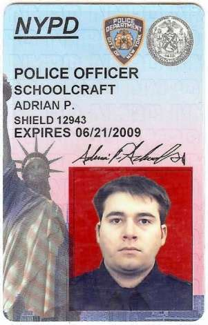 nypd id card template officer id card images