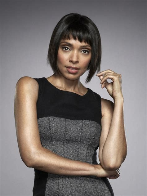 tamara taylor hairstyles changes from long to short 120 best hair images on pinterest short bobs hair cut