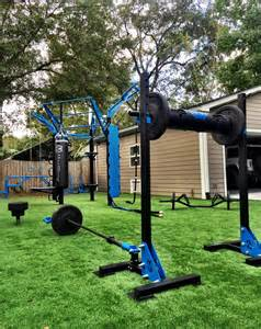 backyard fitness equipment the ultimate backyard by movestrong movestrong