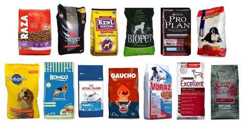 alimentos para perros precios los mejores alimentos para perros