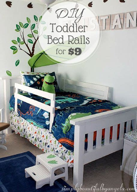 diy toddler bed rail best 25 bed rails ideas on pinterest toddler boy room ideas toddler bed rails and