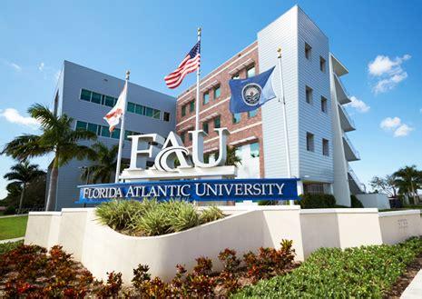 Fau Open House Mba by Information On Fau Trademark Florida Atlantic