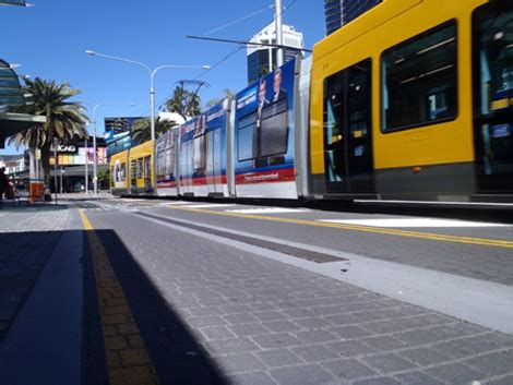 traffic management design qld surface drainage qld light rail project ods