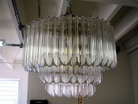 acrylic and glass chandelier thayer reed lucite the circa and the who