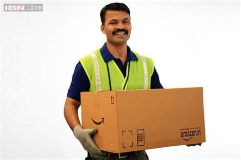 amazon delivery amazon india launches one day delivery service in select