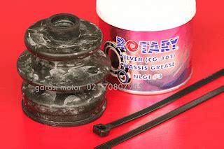 Karet Boot Kopling atoz visto service spare parts boot cv joint