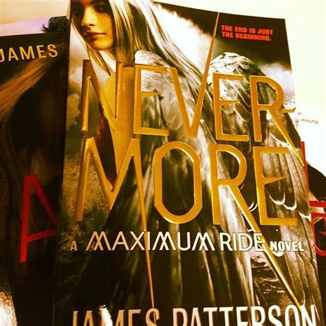Nevermore The Best Of Maximum Ride 17 best images about maximum ride on book