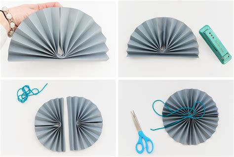 How To Make A Paper Pinwheel Step By Step - diy paper pinwheels for new year s