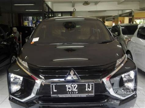 expander mitsubishi warna hitam jual mobil mitsubishi xpander 2017 gls 1 5 di jawa timur