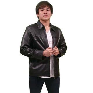 Jaket Kulit Domba Asli Casual Wanita Korea jual jaket kulit asli pria wanita murah