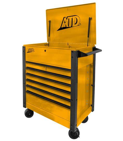 Napa 7 Drawer Tool Cart by Homak Tool Cart Napa The Best Cart