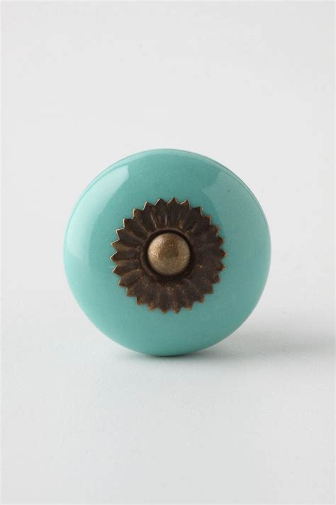 Cool Knobs by Cool Anthropologie Cabinet Knobs On Geode Knob Eclectic