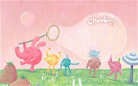 windows 7 theme cartoon characters wallpaper huang li choobies windows7 theme pretty pastel world wallcoo net