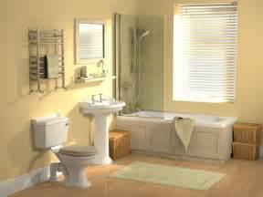 Normal Bathroom Colors Reformas De Ba 241 O