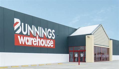 ringwood bunnings warehouse