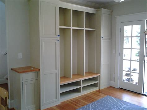 mudroom organization planning a custom mudroom mccoy millwork