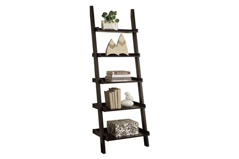 ladder bookcase white ladder bookcase 800338