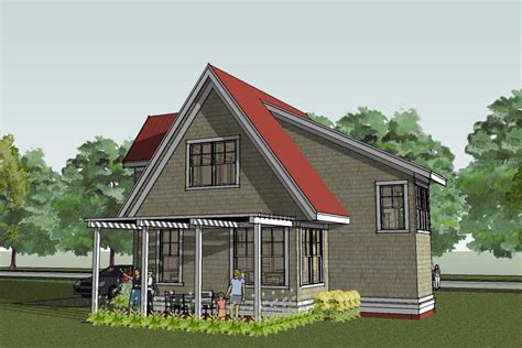 Tiny Cottage Home Plans by Small Cottage House Plans With Loft Small Cottage House