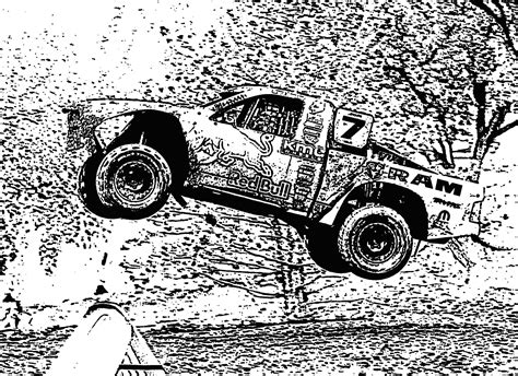 rc truck coloring page rc monster truck coloring pages rc best free coloring pages