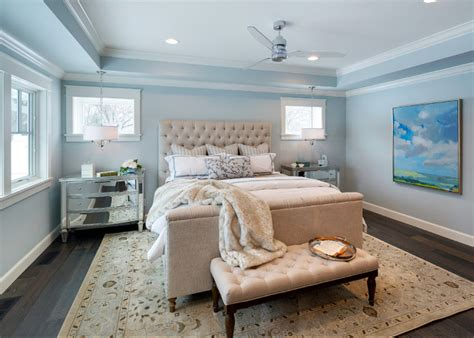 benjamin moore lookout point luxurious cottage interiors home bunch interior design ideas
