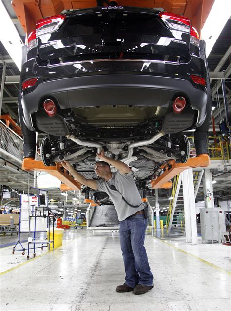 motor trade hiring american auto industry about to go on hiring spree the blade